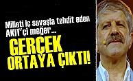 MARANKİ İLE İLGİLİ GERÇEK ORTAYA ÇIKTI!