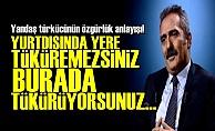 YAVUZ BİNGÖL'DEN BOMBALAR!