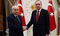 '8-10 Vekil Transfer Eder MHP'ye Bel Bağlamaz'