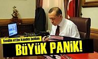 Büyük Panik!..