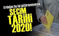 Konda: 2020'de Seçim Var...