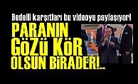 Bedelli Karşıtları Erdoğan'ın Bu Videosunu Paylaşıyor!