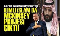 Ilımlı İslam da MCKinsey Projesi Çıktı!
