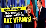 İş Bankası'nı Almanlara Satacağına Söz Vermiş!