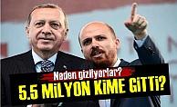 5.5 Milyon Lira Kime Gitti?
