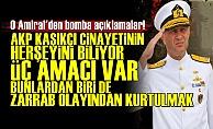 'AKP'nin Asıl Amacı Kişisel Çıkarlar'