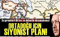 Siyonist Plan; Ortadoğu, Türkiye Ve BOP...