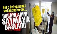Türk Halkı Organ Satmaya Başladı!