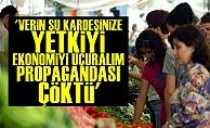 Erdoğan'ın O Propagandası Çöktü!