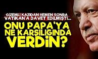 Ankara'yı Karıştıran Soru!