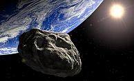NASA: Çok Yakınımızdan Geçecek...