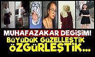 Türkiye Bu Değişimi Konuşuyor!
