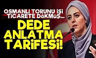 Osmanlı Torunu Bilet Başına...