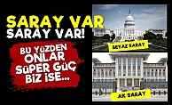 Saray Var Saray Var!..