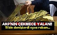 AKP'nin Büyükçekmece Yalanı!