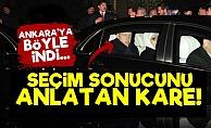 Seçim Sonucu Erdoğanlar'ın Yüzüne Yansıdı!