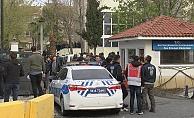 Seçmene Polis Baskını!