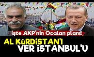 AKP'nin Öcalan Oyunu Ortaya Çıktı!