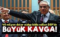 DSP'de İstanbul İçin Büyük Kavga!