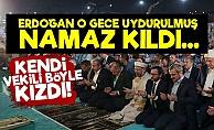 """'300 Bin Kişi """"Uydurma"""" Namaz Kıldı...'"""