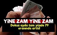 AKP Adeta Öç Alıyor! Zam.. Zam.. Zam..