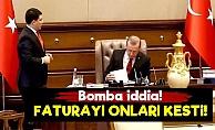 Erdoğan Faturayı Özellikle Onlara Kesti!
