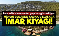 AKP'nin İmar Affı; Yapanın Yanına Kar...