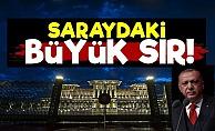 Erdoğan'ın Sarayındaki Büyük Sır!
