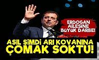 İmamoğlu'ndan Erdoğan'lara Büyük Darbe!