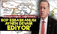 'Erdoğan'ın BOP Başkanlığı Devam Ediyor'