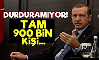 AKP'den İstifa Eden Edene!