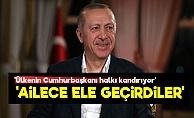 'Erdoğan Ailesi Tamamını Ele Geçirdi'