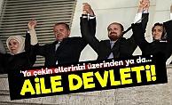 Erdoğan'lara Sert Tepki!..