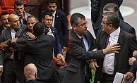 Mecliste 'Alevi' Kavgası!