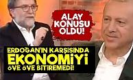 Ahmet Hakan Ekonomiyi Öve Öve Bitiremedi!