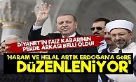 'Diyanet Artık Haramı Helali Erdoğan'a Göre Belirliyor'