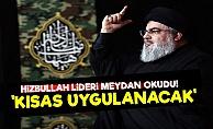 Hizbullah ABD'ye Meydan Okudu!