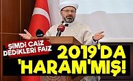 TOKİ'ye Caiz Fetvası 2019'da Harammış!