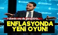 Damat'dan Enflasyonda Yeni Yöntem!