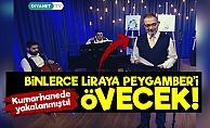 Diyanet TV'de Binlerce Liraya Program!