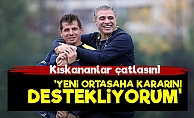 Emre'den Ersun Yanal'a Destek!