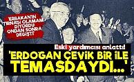 Erdoğan'ın Yardımcısından Olay Açıklamalar!