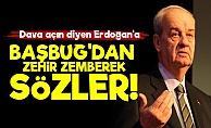 İlker Başbuğ'dan Erdoğan'a: O Kanun Çıkmasaydı...