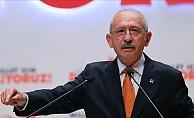 Kılıçdaroğlu'ndan Önemli Açıklamalar!