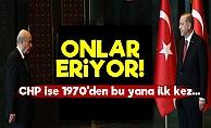Cumhur İttifakı Eriyor, CHP ise 50 Yıl Sonra İlk Kez...
