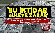 Atatürk Havalimanı'nda Hastane Oyunu!