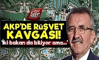 AKP'de Rüşvet Kavgası! 'Bakanlar da Biliyor'...