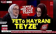 Yılmaz Özdil'den Olay 'Sevda Noyan' Yazısı!