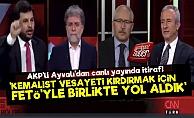 AKP'nin Medya Başkan Yardımcısından Tarihi İtiraf!