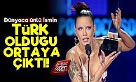 Dünyaca Ünlü Halsey Türk Olduğunu Açıkladı!